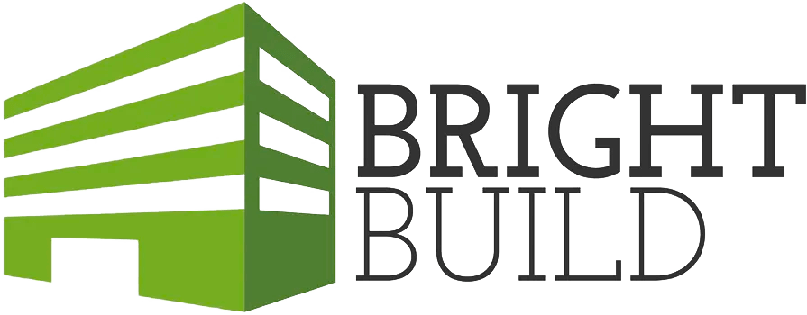 Bright Build Logo