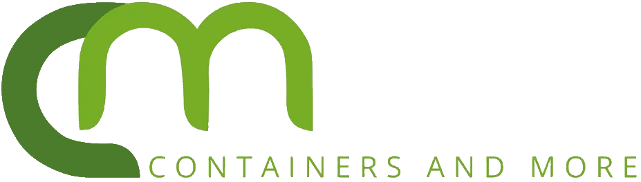 Containers And More Logo
