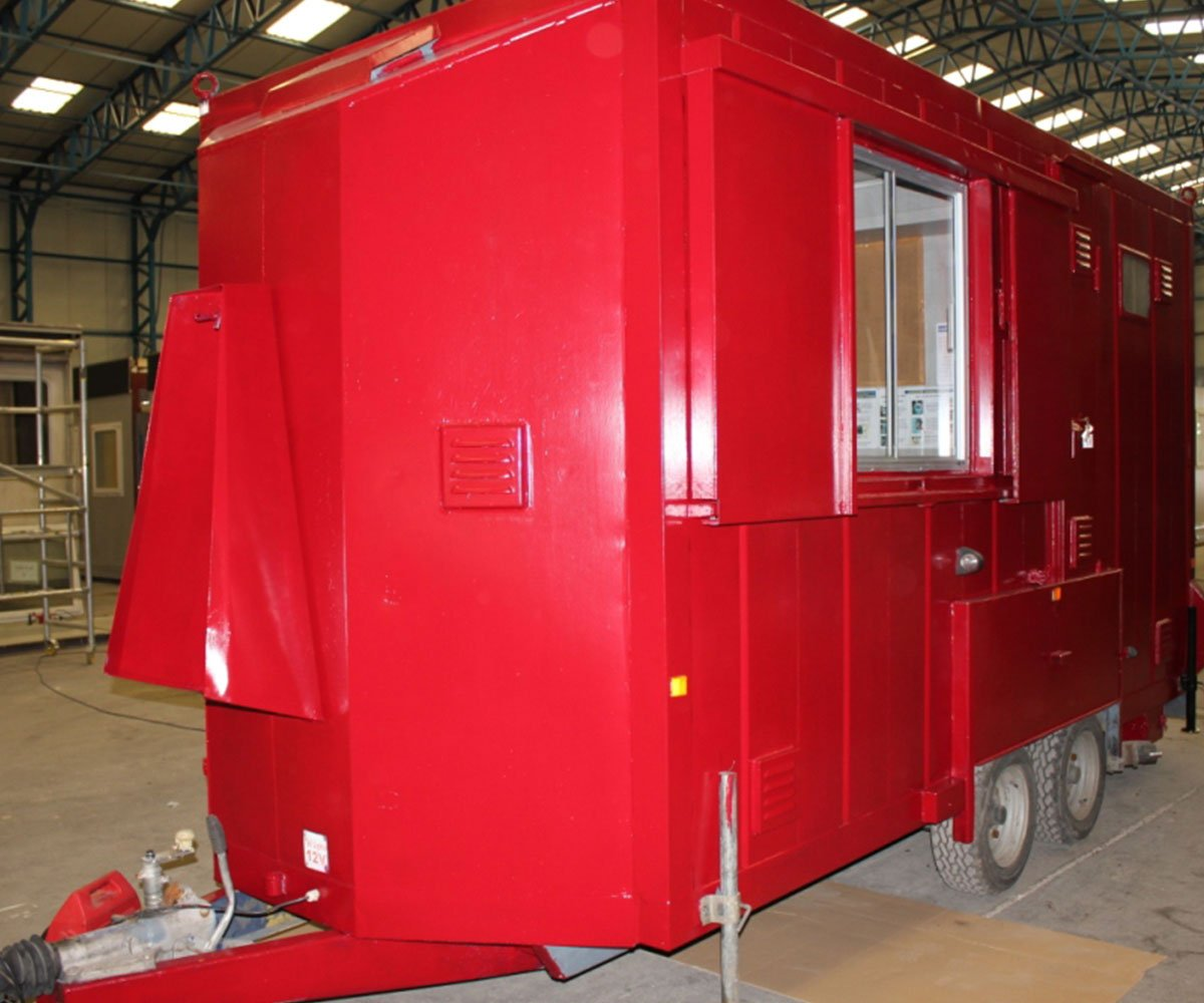 Containers And More Container Hire, Sales And Conversions