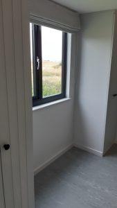 40 x 12ft bedroom