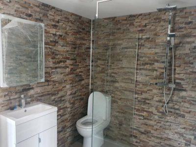 Wet room_